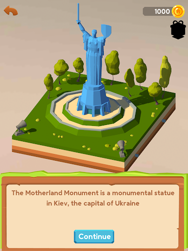 Empire Building 3D apktram screenshots 16