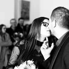 Wedding photographer Bogdan Volinschi (BogdanV). Photo of 05.03.2018