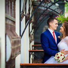 Wedding photographer Marina Nagorova (mnagorova). Photo of 01.05.2016