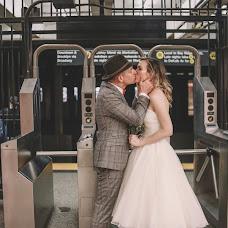 Wedding photographer Tatyana Katkova (TanushaKatkova). Photo of 31.08.2018