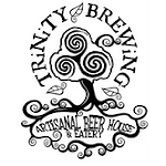 Logo for Trinity Brewing