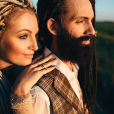 Wedding photographer Sergey Tashirov (tashirov). Photo of 04.12.2017