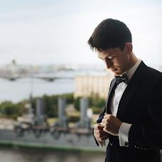 Wedding photographer Aleksandr Rudakov (imago). Photo of 23.07.2017