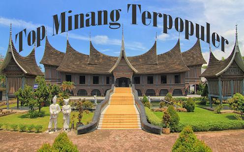 Top Minang Terpopuler - náhled