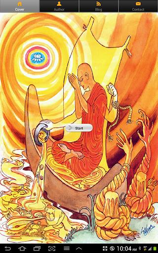 English Dhammapada Chapter 25