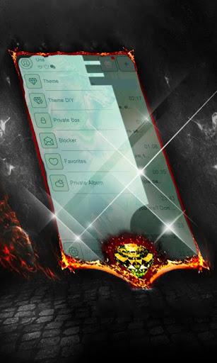 玩免費個人化APP|下載能源 GO SMS app不用錢|硬是要APP