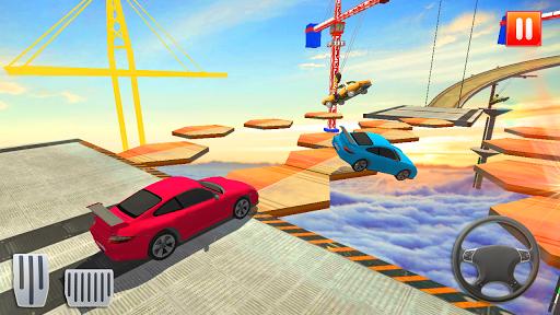 Mega Ramp Car Racing Stunts 3d Stunt Driving Games 1.1.5 screenshots 1
