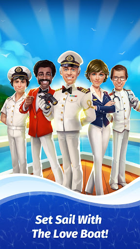The Love Boat: Puzzle Cruise u2013 Your Match 3 Crush! apkpoly screenshots 3
