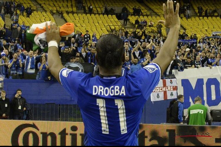 """? Chelsea-fans zijn oude bekende duidelijk nog niet vergeten: """"Kom terug"""" en """"Hij is nog steeds beter dan Batshuayi"""""""