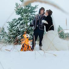 Wedding photographer Fedor Oreshkin (Oreshkin). Photo of 22.01.2017
