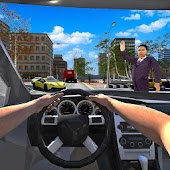 Taxi Simulator Game 2017