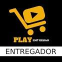 Play Entregas - Entregador icon