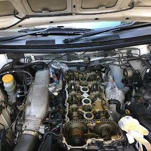 シルビア S15 スペックR13年式のエンジンのカスタム事例画像 よっしーさんの2018年04月28日03:23の投稿