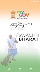 Swachh Bharat Abhiyaan screenshot 0