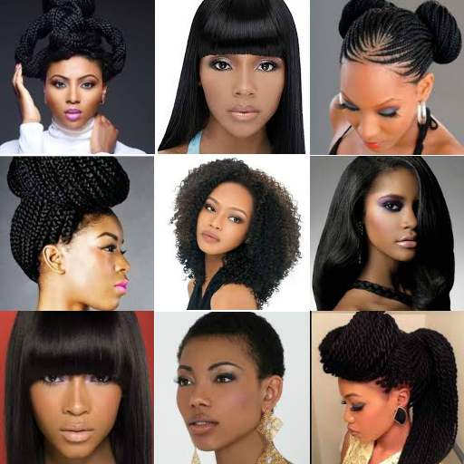 Hairstyles Beauty Styles Apps On Google Play