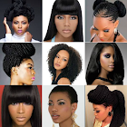Hairstyles & Beauty Styles icon