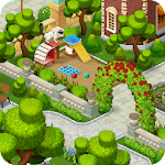 Town Story - Match 3 Puzzle 2.2.3911