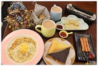 坐唄 早餐店