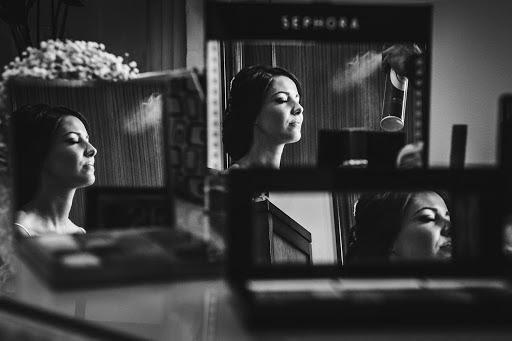 Wedding photographer Eliseo Regidor (EliseoRegidor). Photo of 22.12.2015