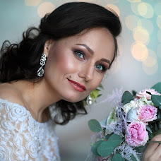 Wedding photographer Yura Polyarush (YPYP). Photo of 30.08.2018