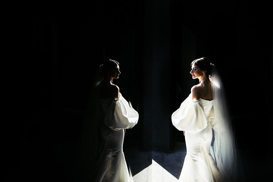 Wedding photographer Slava Semenov (ctapocta). Photo of 18.04.2018