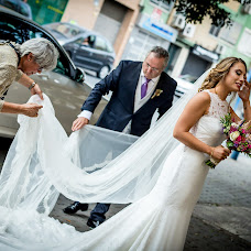 Wedding photographer Jordi Jerez (jordijerez). Photo of 30.08.2017