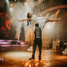 Wedding photographer Lev Sluckiy (leva123). Photo of 22.09.2018