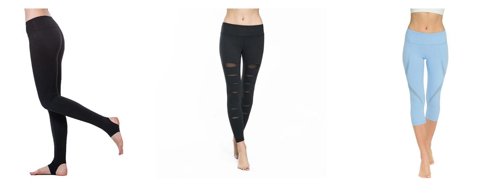 Womens Comfy Leggings | Girls Got Fitness