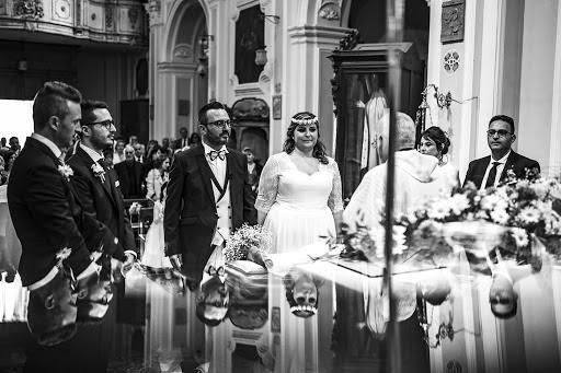 Wedding photographer Leonardo Scarriglia (leonardoscarrig). Photo of 14.05.2019