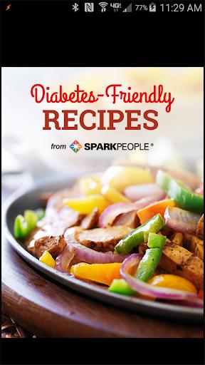 Diabetes-Friendly Recipes