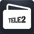 Tele2 Кошелек icon