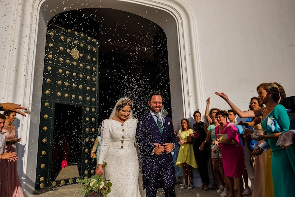 Fotógrafo de bodas Alberto Parejo (parejophotos). Foto del 24.08.2017