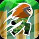 壁蹴りサスケ2 - Androidアプリ