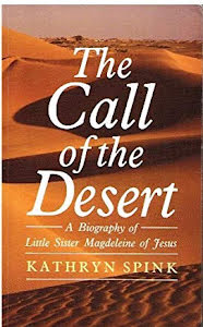THE CALL OF THE DESERT