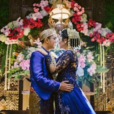 Wedding photographer Faisal Fachry (faisalfachry). Photo of 23.08.2017