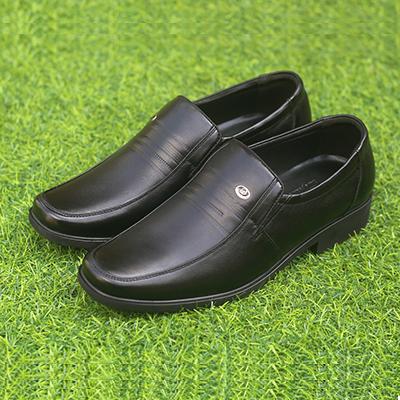 Giày nam da bò  - GD04