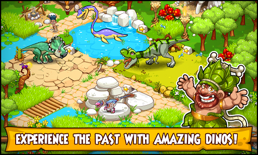 Dino Pets screenshot 2