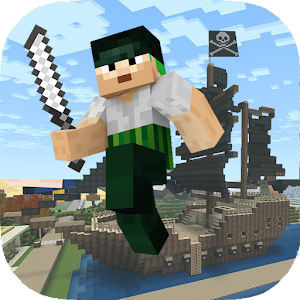 Pirate Ninja Hunter Games for PC and MAC