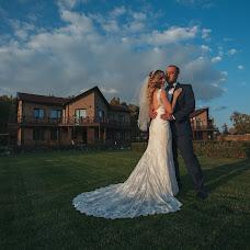 Wedding photographer Pavel Ponomarev (panama). Photo of 27.09.2016