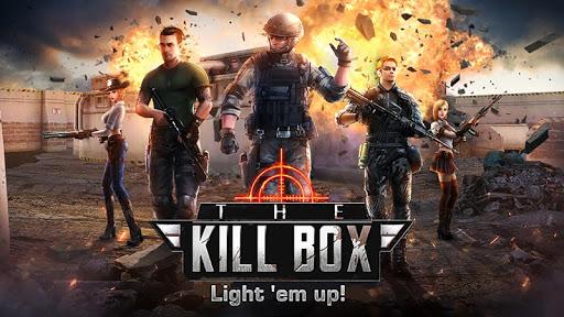 The Killbox: Arena Combat