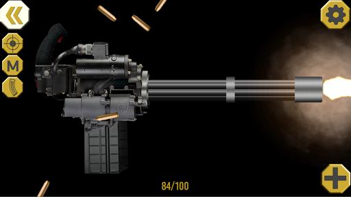 Ultimate Weapon Simulator 3.3 screenshots 4