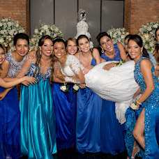 Wedding photographer Flávio Malta (flaviomalta). Photo of 18.01.2016