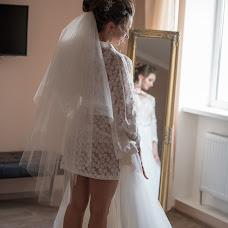Wedding photographer Sergey Babich (babutas). Photo of 19.09.2018