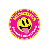 Munchies & Desserts Delivered