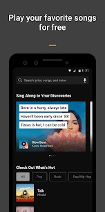SoundHound 9.4.3 Mod Apk Download 4