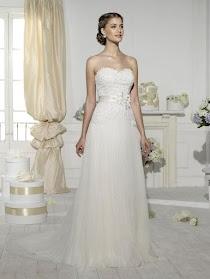 201aec3a56fedb2 Novia D'Art: свадебные платья 2106 в Москве. 186 фото платьев Новия Дарт