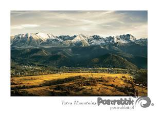 Photo: Tatra Mountains (Poland)