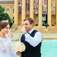 Wedding photographer Valentin Semenov (ungvar). Photo of 15.08.2016