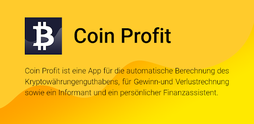 Coin Profit – Apps bei Google Play