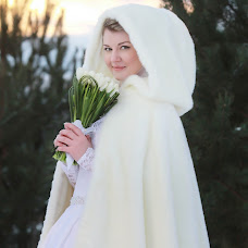 Wedding photographer Adelya Nasretdinova (Dolce). Photo of 17.06.2015